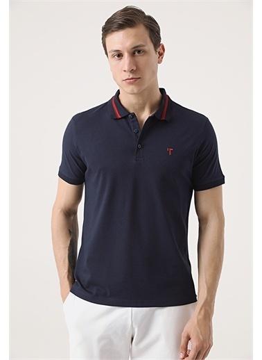 Tween Tween Antrasit T-Shirt Lacivert